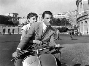 Vespa Vacaciones en Roma