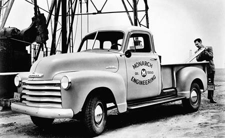 Camión Italia 1948