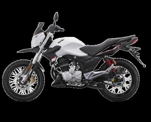 Aprilia ETX 150 cc