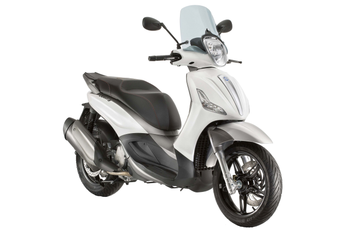 Piaggio Beverly Sport Touring ABS 350 ie