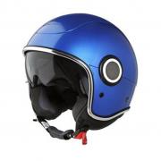 Casco Vespa VJ1 Azul