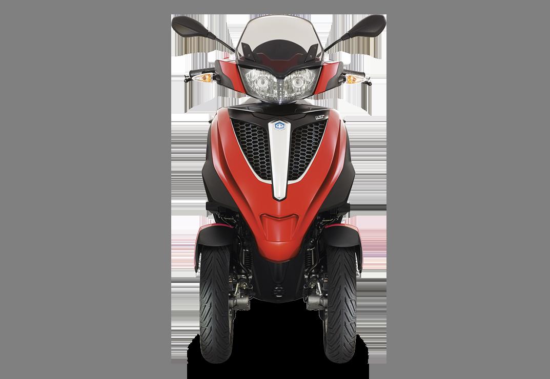 Moto Piaggio MP3 Yourban 300