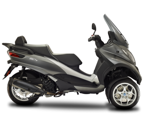 Piaggio MP3 500 Business ABS