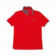 Polo Vespa Rojo